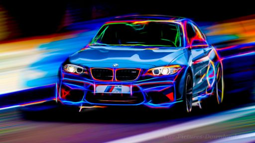 2020 BMW M2 wallpaper