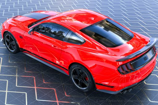 2021 Ford Mustang Mach1 picture HD