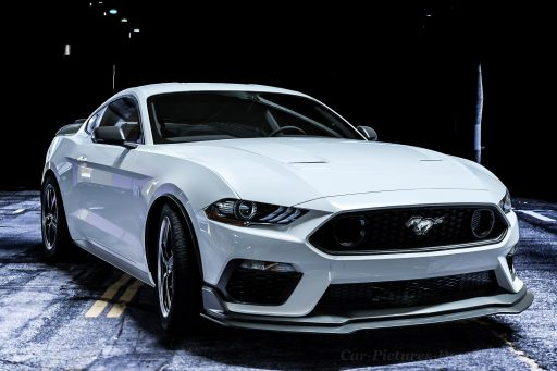 2021 Ford Mustang picture HD