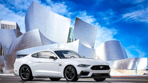 latest mustang pictures free