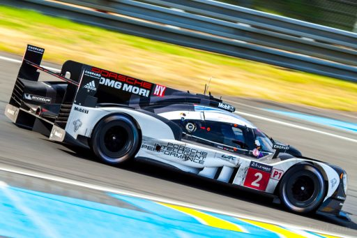 Porsche le mans wallpapers