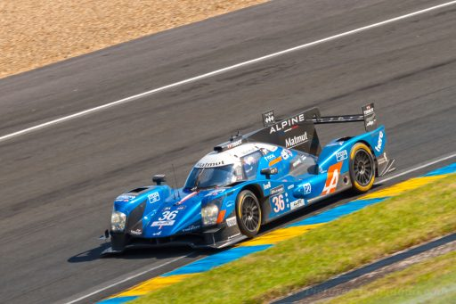 24 hours of Le Mans winners