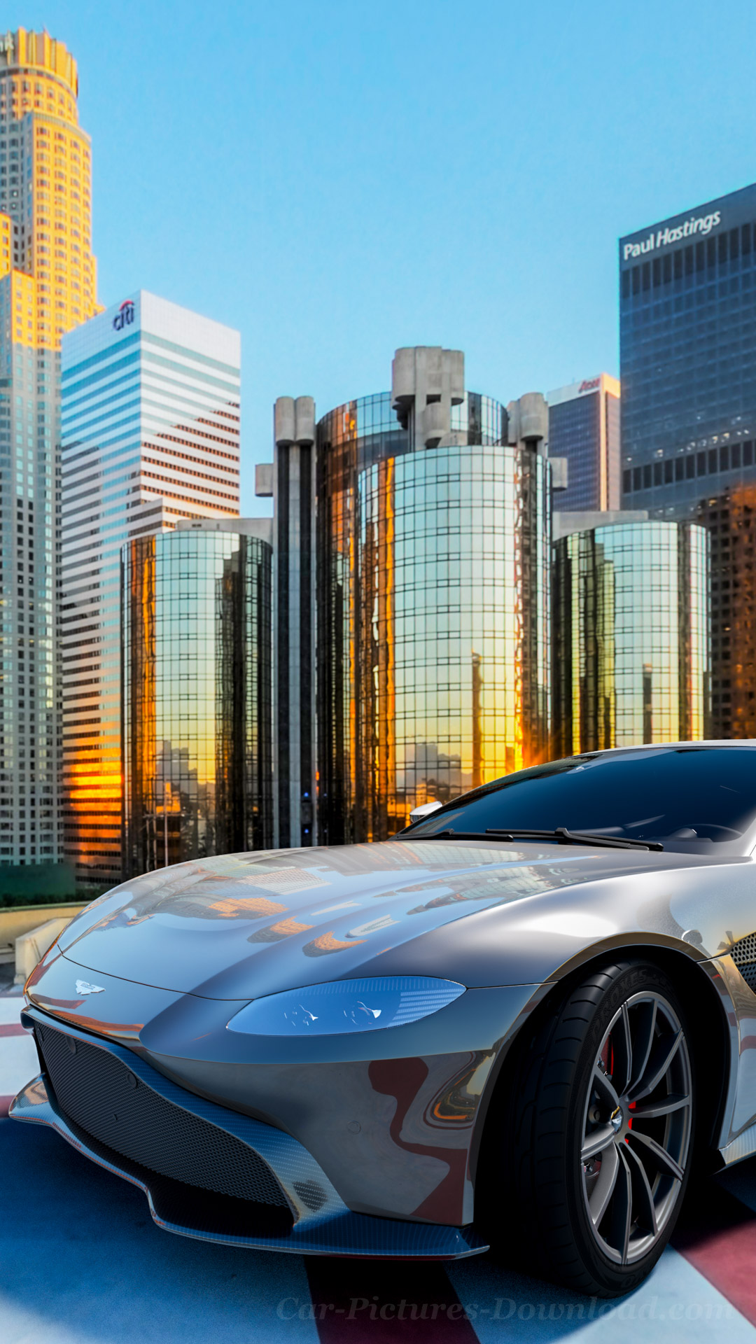 Aston Martin cars backgrounds mobile