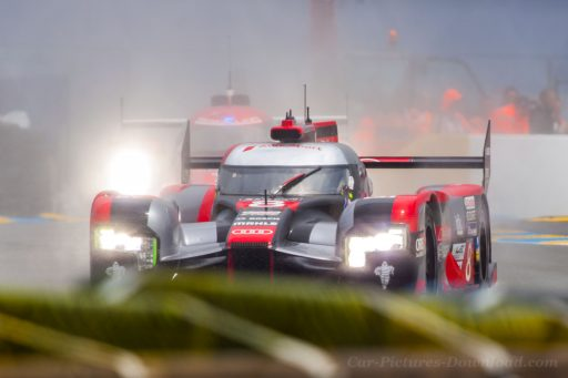 Audi le mans wallpaper