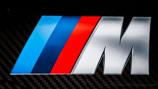 BMW M logo wallpaper desktop HD - 1080p