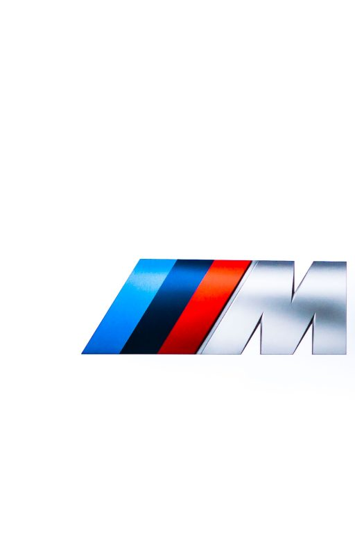 BMW M logo wallpaper
