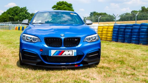 BMW M2 Coupe sports car wallpaper desktop