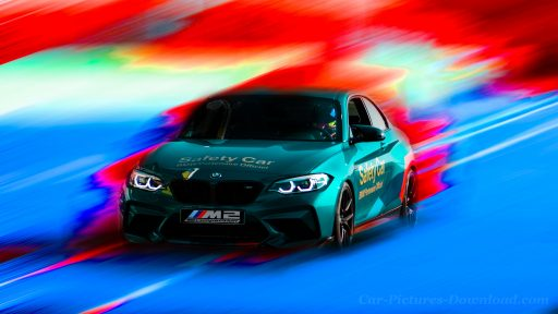 BMW M2 Competition Coupe wallpaper