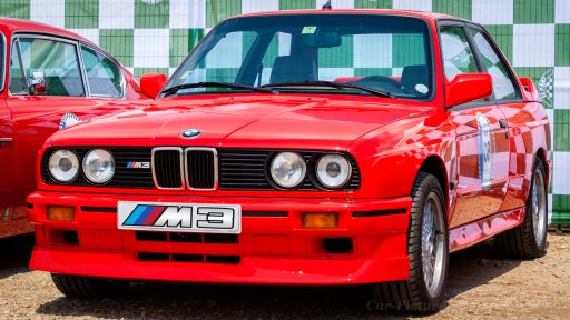 BMW M3 red sports car wallpaper pc desktop