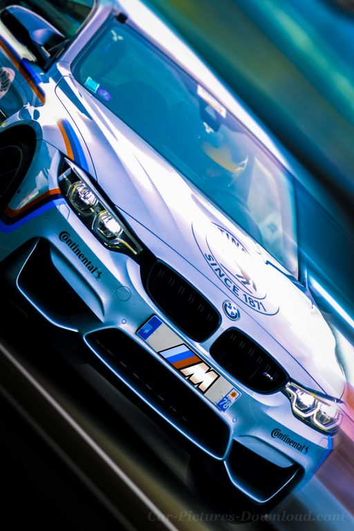 BMW M4 sports car wallpaper mobile 2019