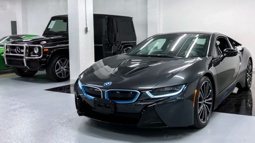 pictures of the best BMW sports cars: