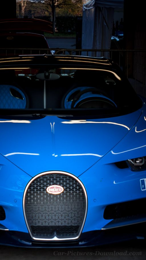 Bugatti supercar wallpaper phone
