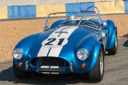 Shelby Cobra picture
