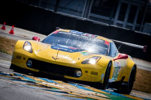 Corvette le mans wallpaper hd 2019
