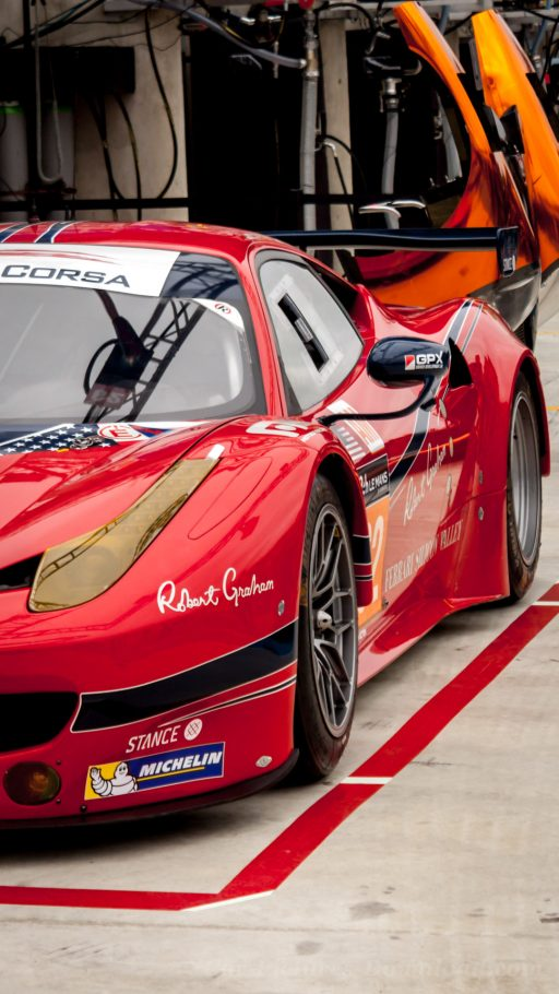 Ferrari 458 Italia race car wallpaper iphone