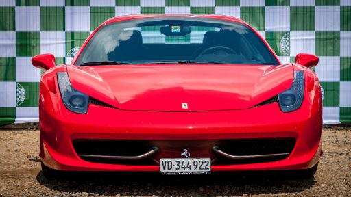 Ferrari 458 Italia wallpaper 4K Ultra HD