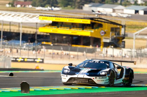 Ford GT Le Mans 2019