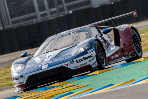 Ford GT racing picture