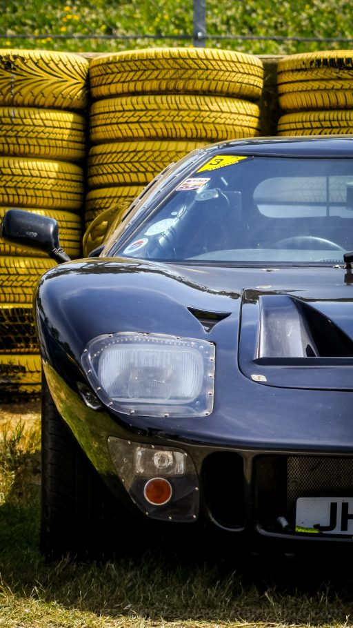 Ford GT40 car wallpaper iPhone