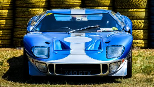 Ford GT40 background 4K Ultra HD