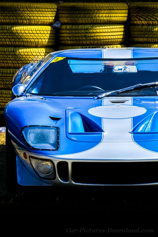 Ford GT40 wallpaper iPhone