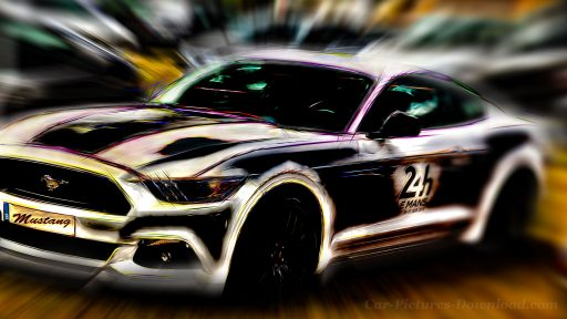 Ford Mustang car wallpaper 1080p