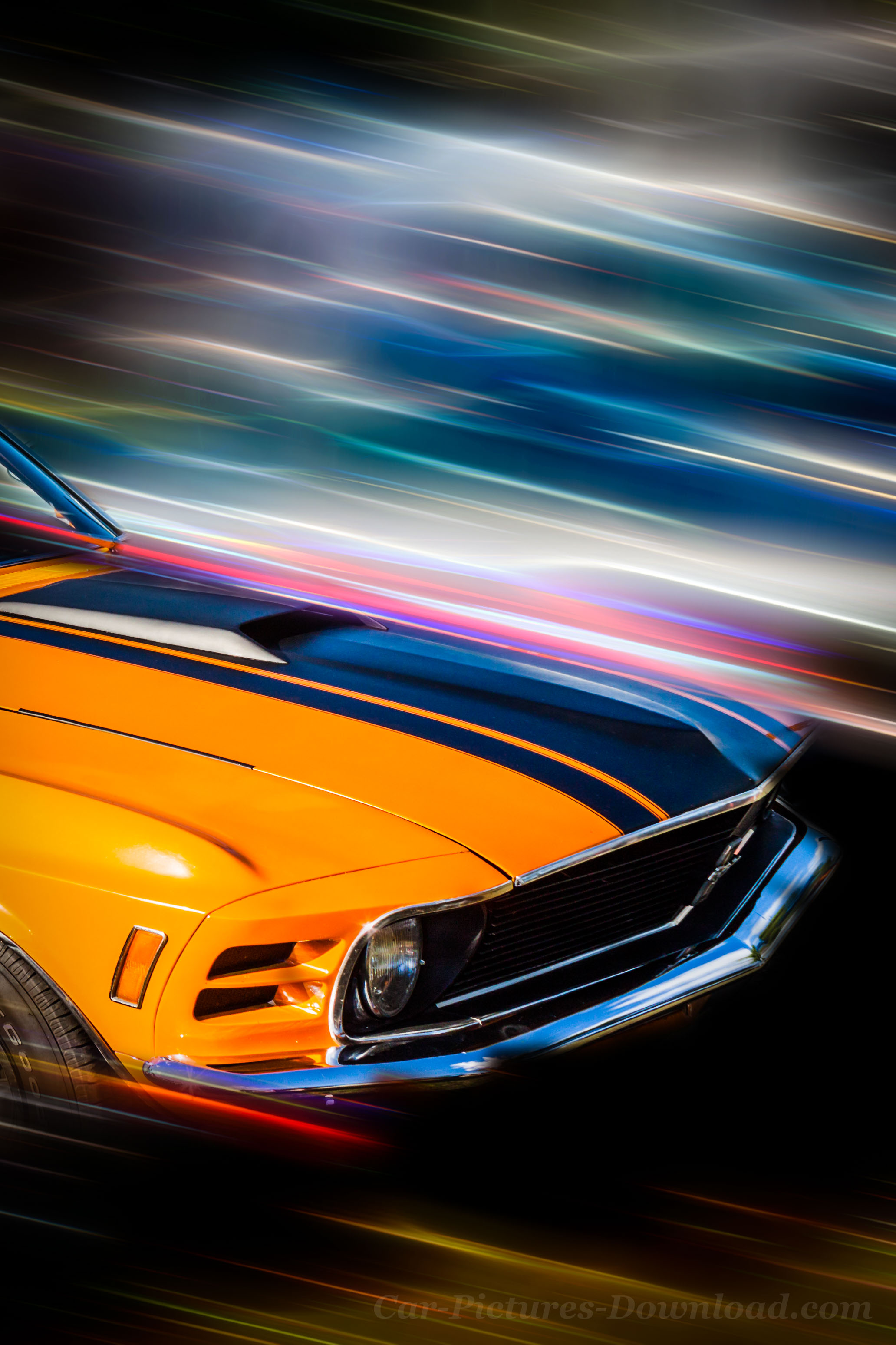 Mustang Wallpaper Pictures For Pc Mobile Devices Download Free