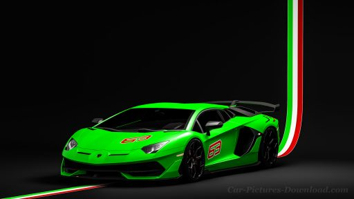 Lamborghini Aventador car wallpaper HD