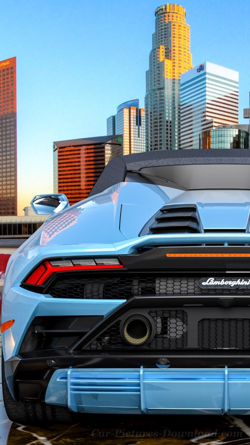 Lamborghini Huracan wallpaper phone