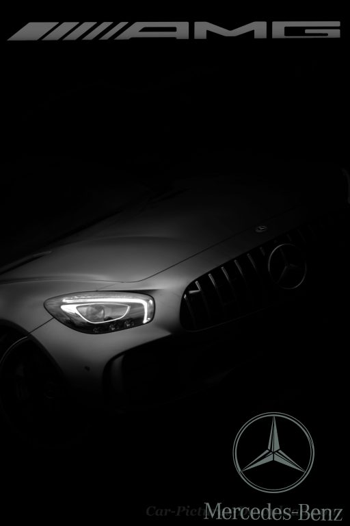 Mercedes Benz wallpaper phone