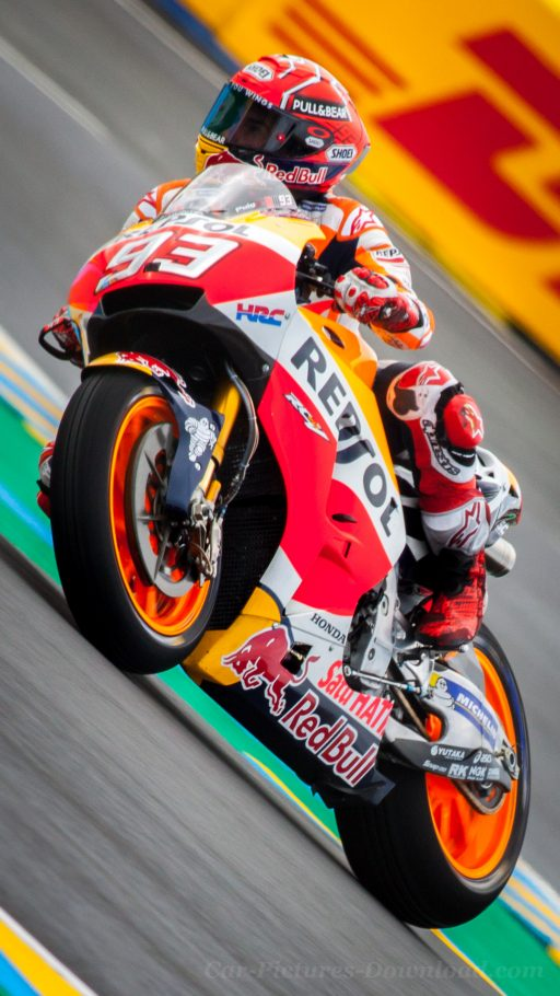 MotoGP wallpaper phone