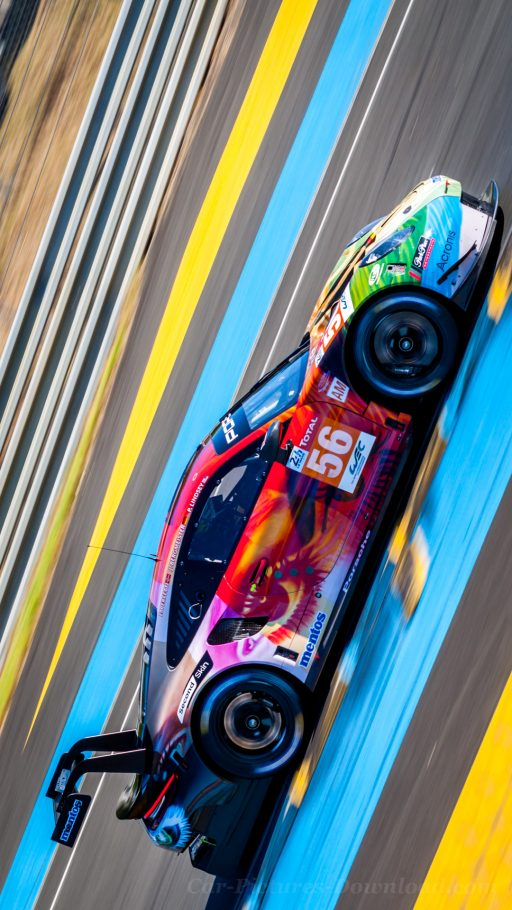 Race Car Wallpaper For iphone