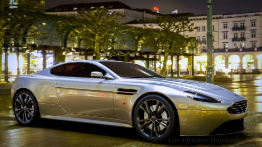Aston Martin car desktop wallpaper HD