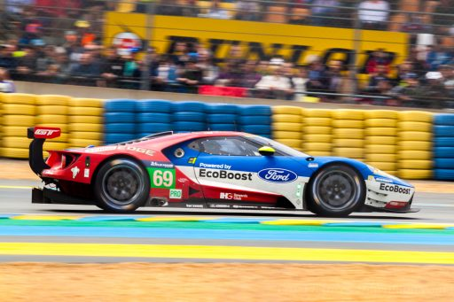 ford gt le mans wallpaper