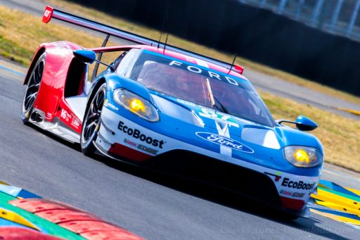 ford gt le mans wallpaper 2017