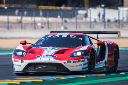 ford gt le mans wallpaper 2019