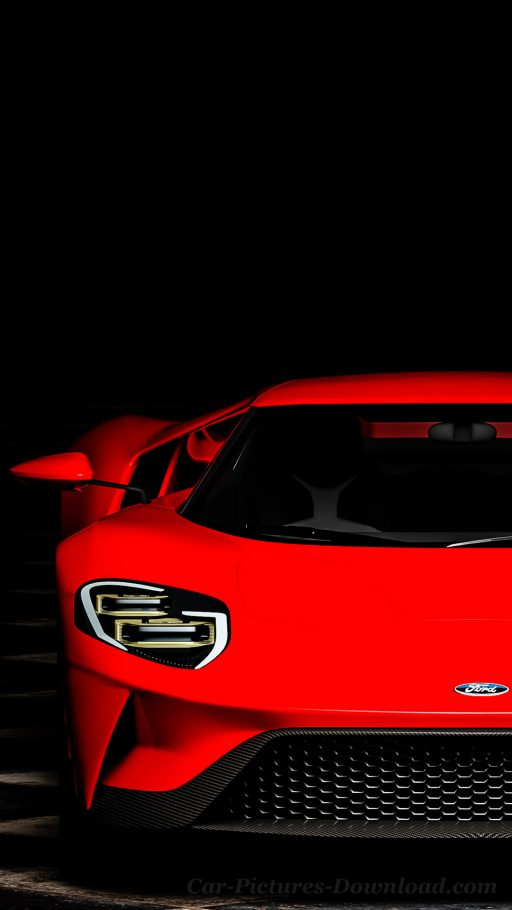 ford gt wallpaper phone