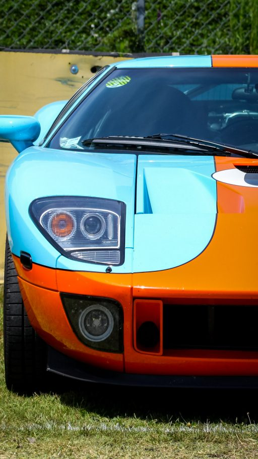 ford gt40 wallpaper phone