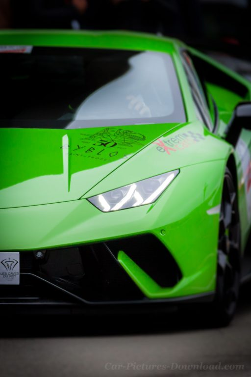 Lamborghini Huracan wallpaper iPhone