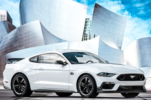 latest Ford Mustang Mach1 picture HD