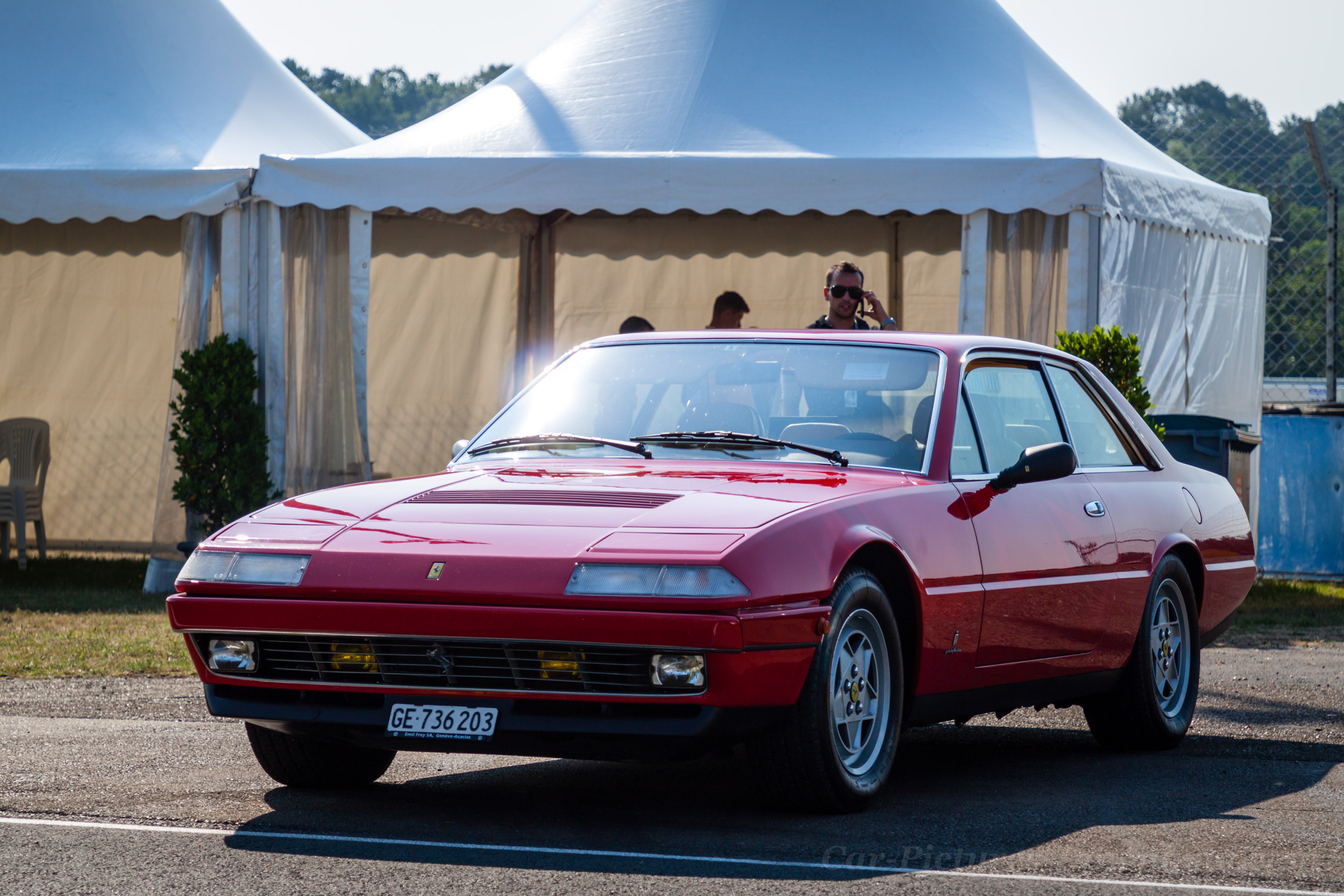 Ferrari Car Pictures 60s 70s Vintage Old Cars Hd Download Free